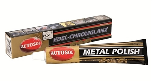 How long can you keep metal polish
