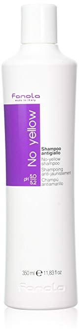 purple shampoo for grey hair