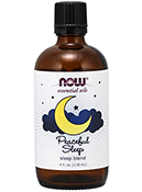 Peaceful Sleep Oil