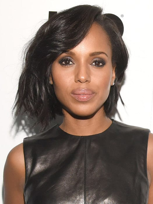 Kerry Marisa Washington