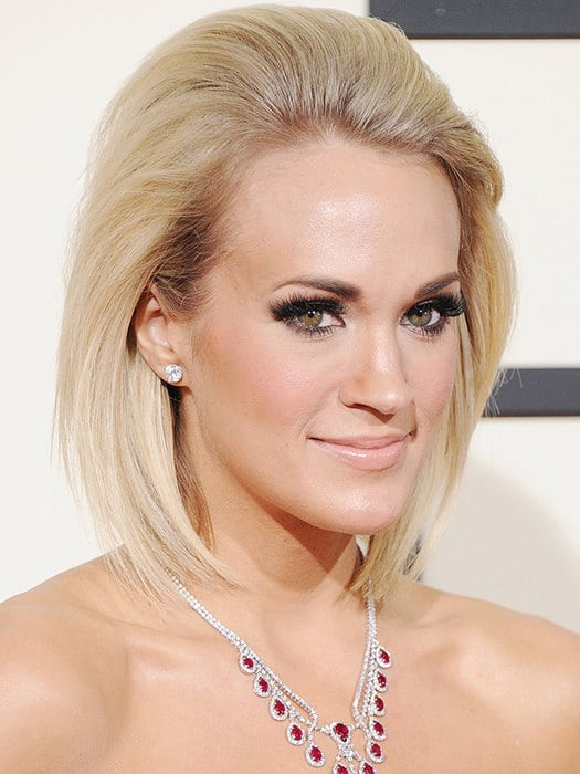 Carrie Marie Underwood