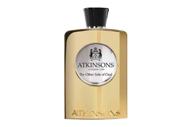 The Other Side of Oud, Atkinsons perfume