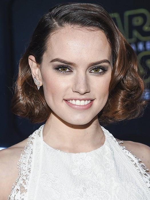 Daisy Jazz Isobel Ridley