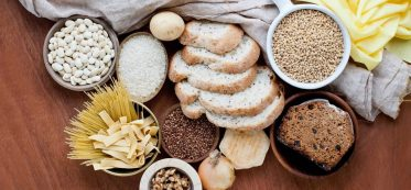 carbohydrates for weight loss