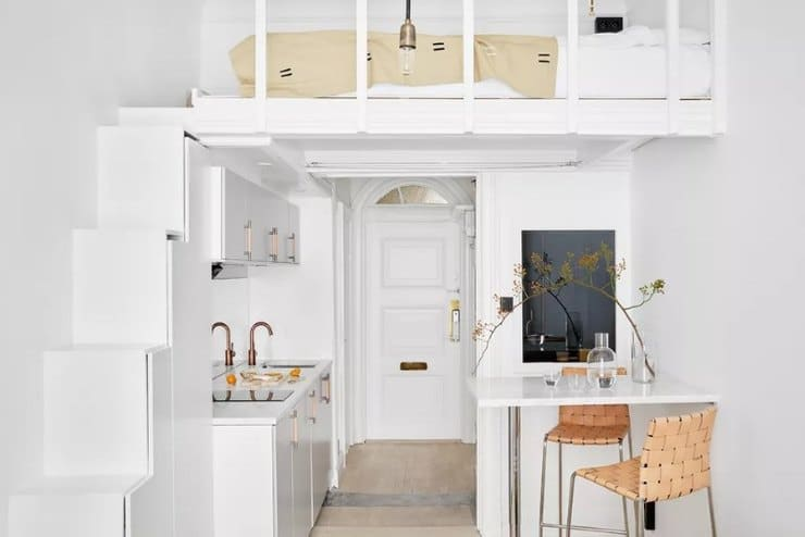cool appartment ideas