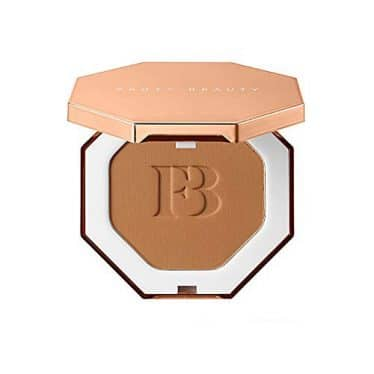 fenty beauty Sun Stalkr bronzer summer makeup