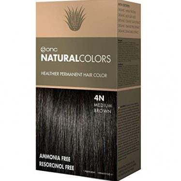 hair coloring ONC Naturalcolors