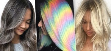 hair coloring this year