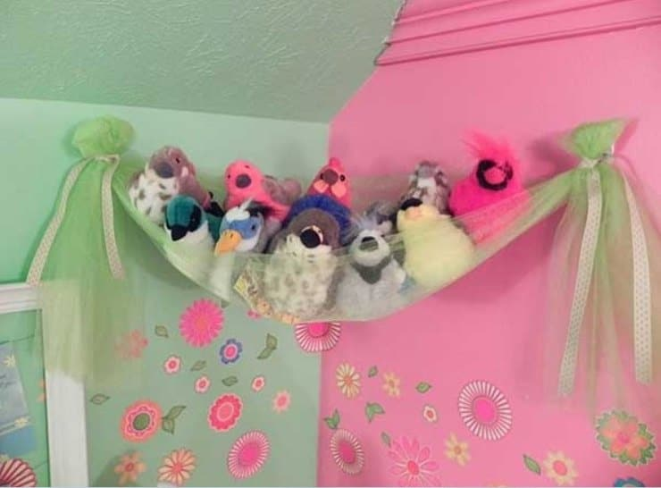 how to organize your kids toys