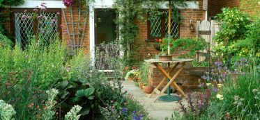 old bricks outdoor ideas