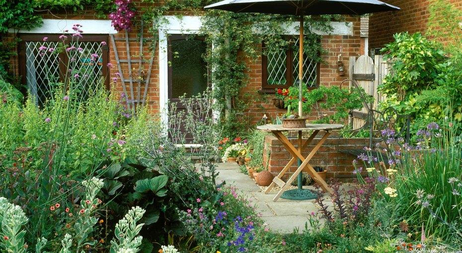 old bricks outdoor ideas