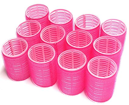self grip rollers hair curlers - beezzly