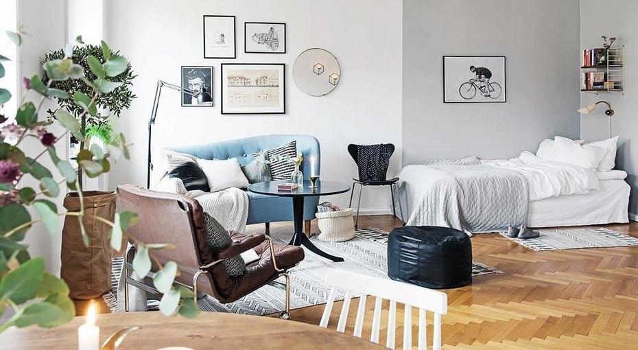 small apartment studio ideas