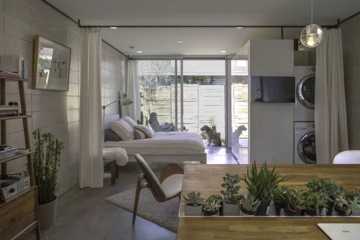 small studio apartments ideas