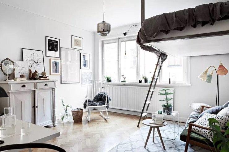 small studio furniture ideas