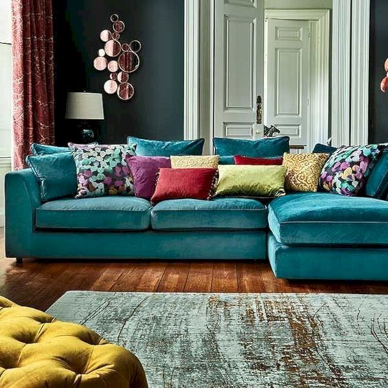 sofa cushions ideas