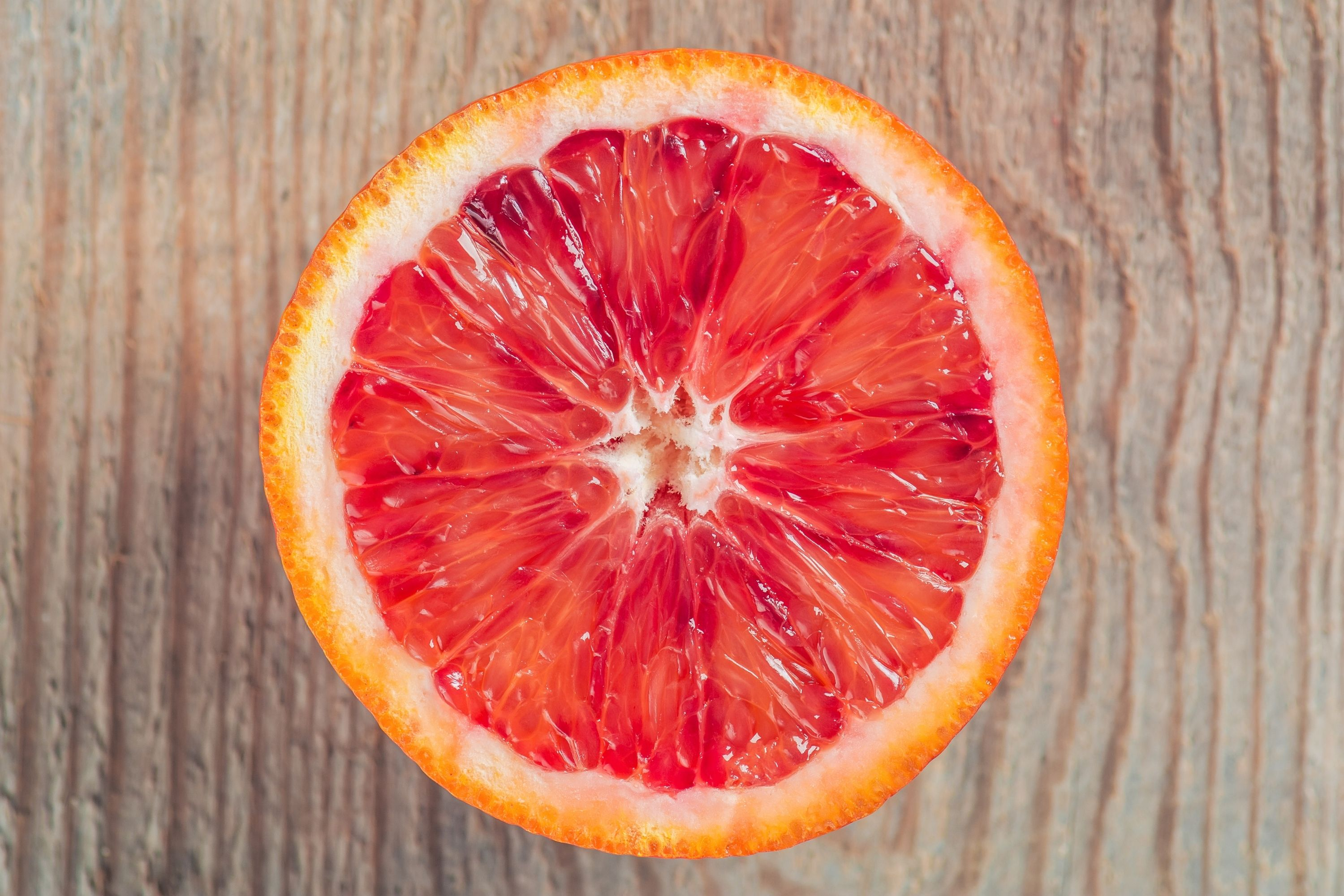 Get a Fat Free Body 8 Foods That Can Burn Fat Faster Than any Diets red oranges