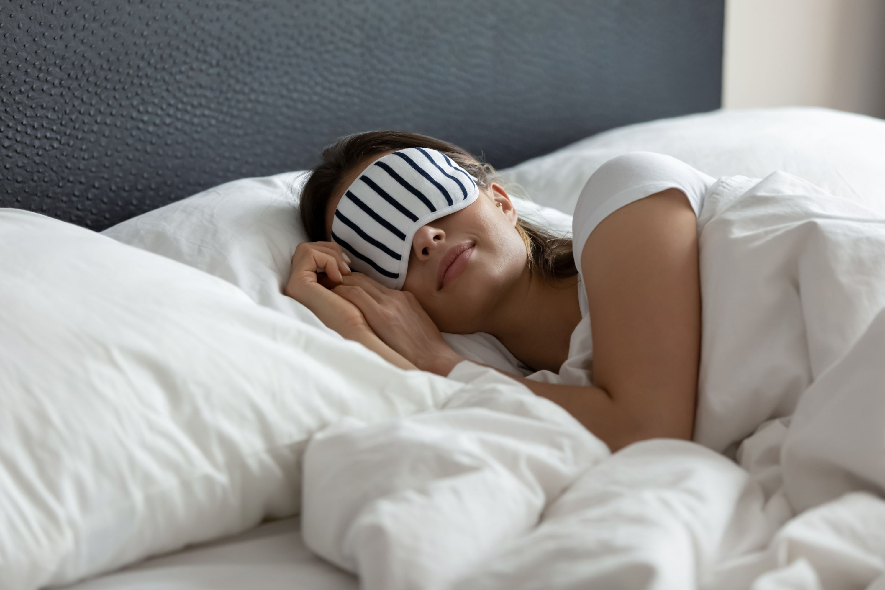 What happens to our health if we don't get enough sleep all the time