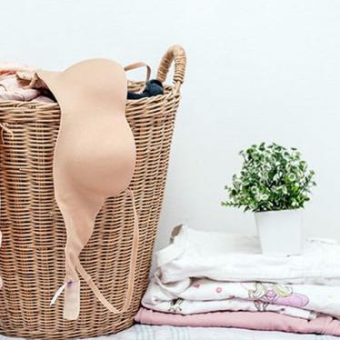 wash underwear