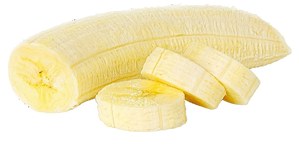 bananas in healthy diet