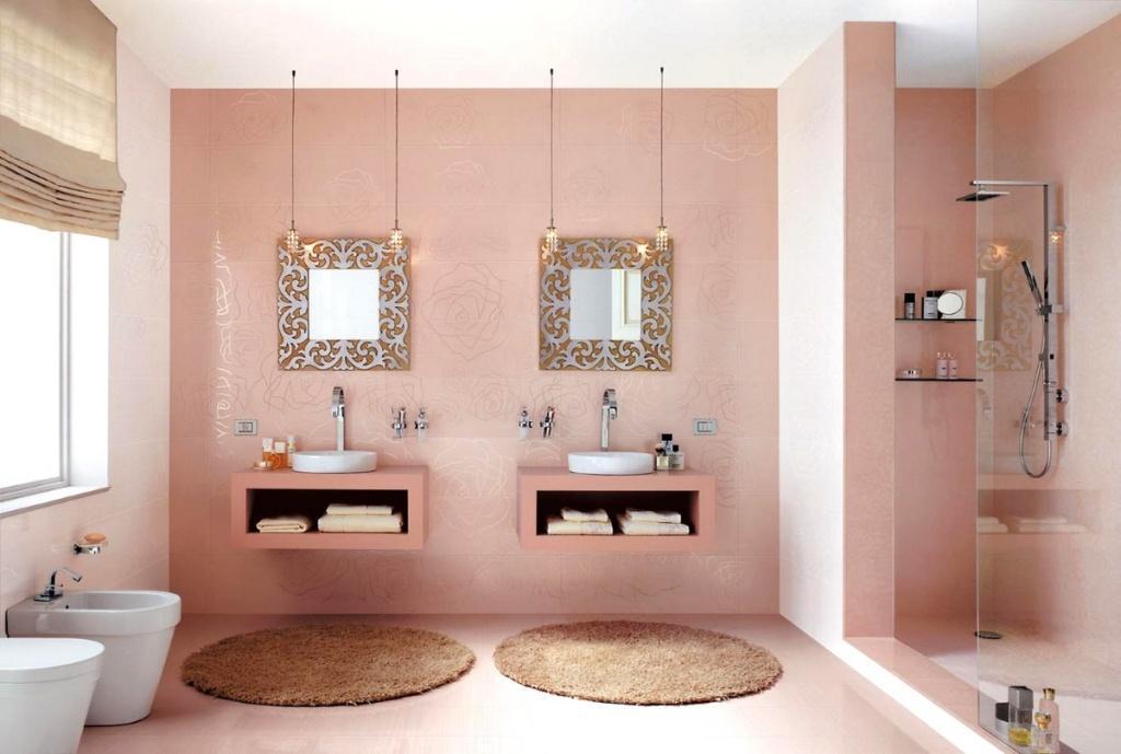 bathroom for girls