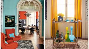 main interior styles