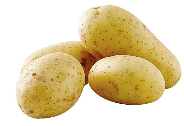 potato to reduce high blood pressure