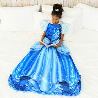 Cinderella Wearable Blanket