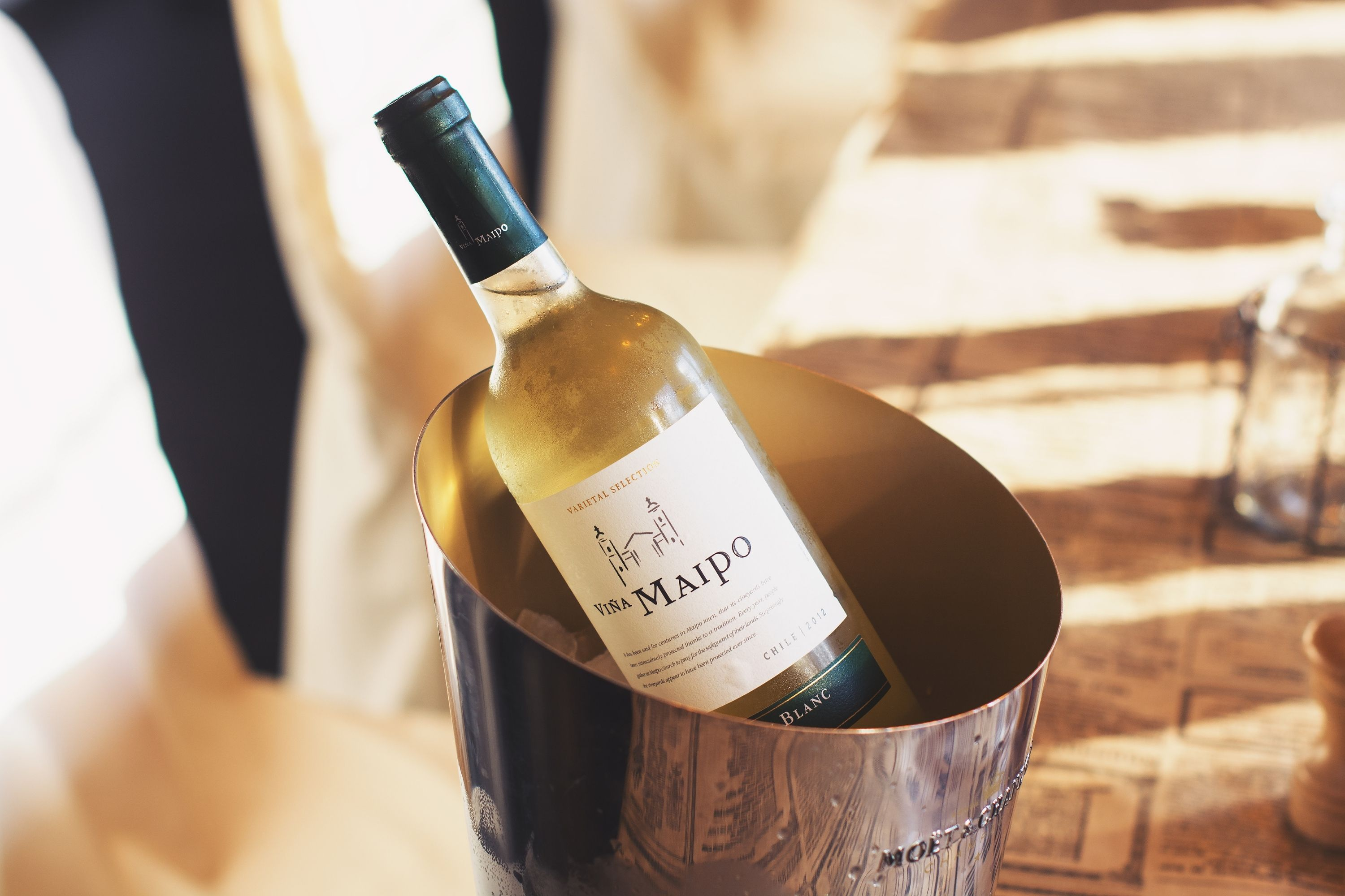 Christmas Gifts Ideas to Surprise Your Family and Friends wine