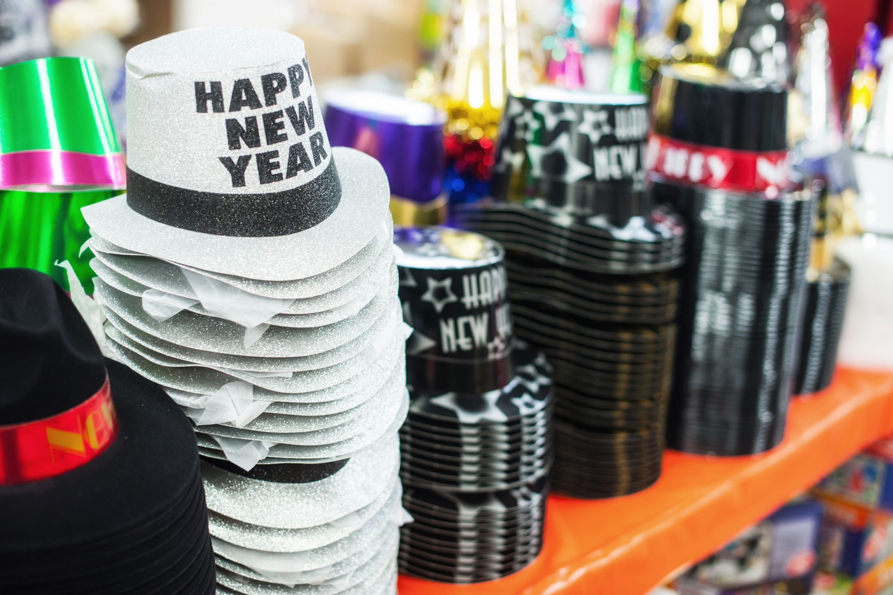 Genius Christmas Gifts Ideas new year hats
