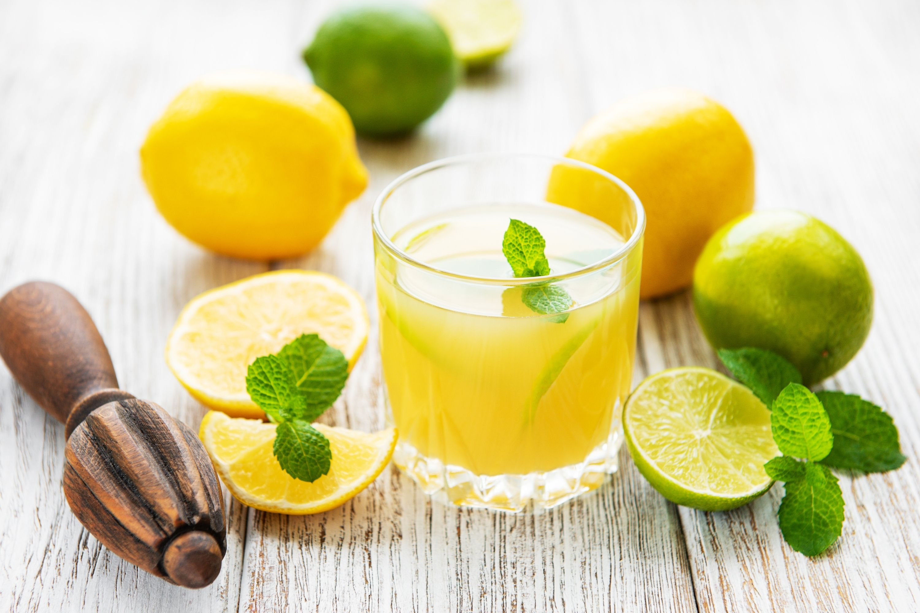 How Much Juice Does One Lemon Make