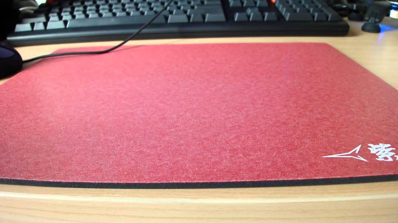 artisan mousepad