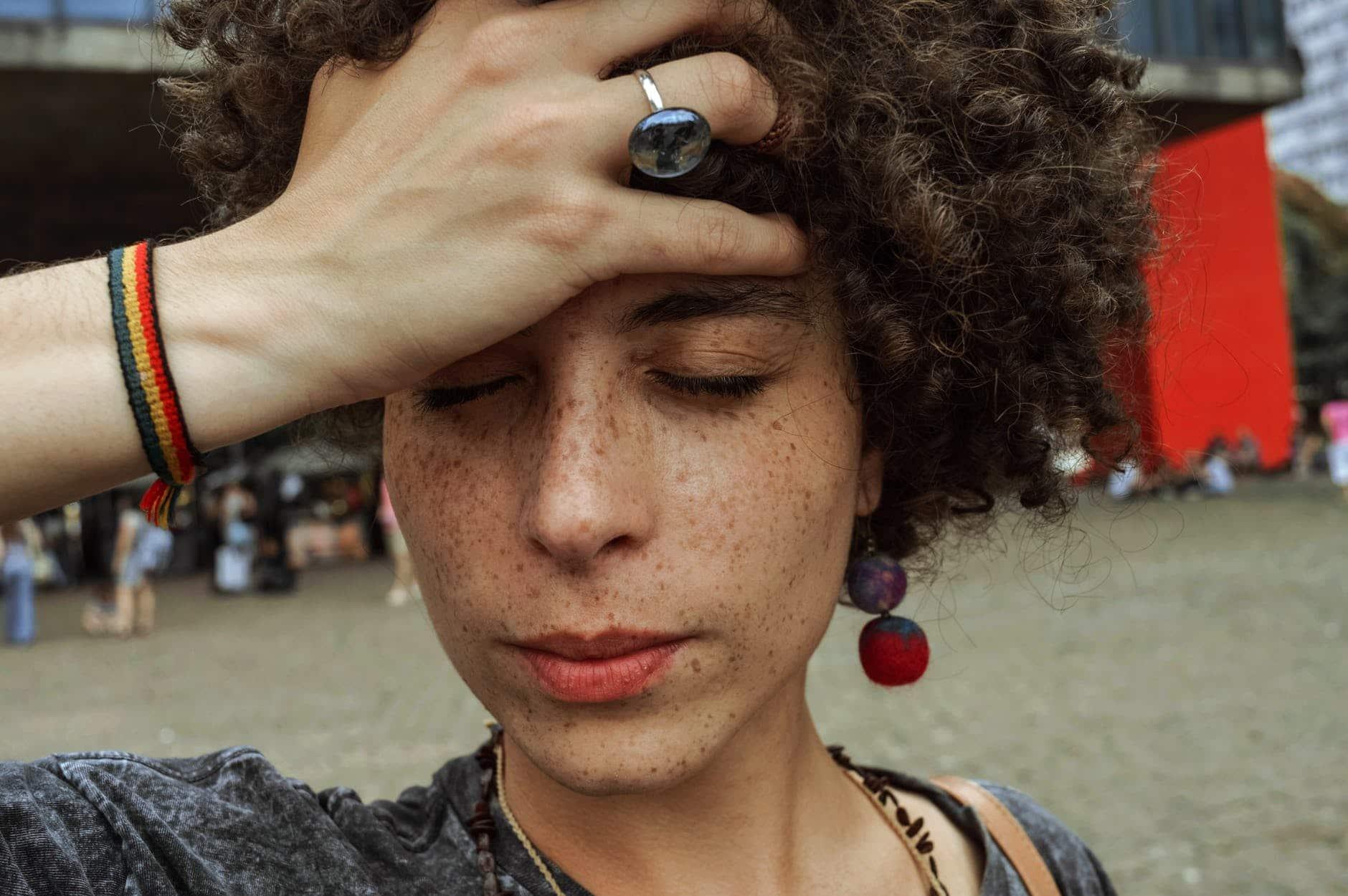 Can Hair Color Cause Headaches