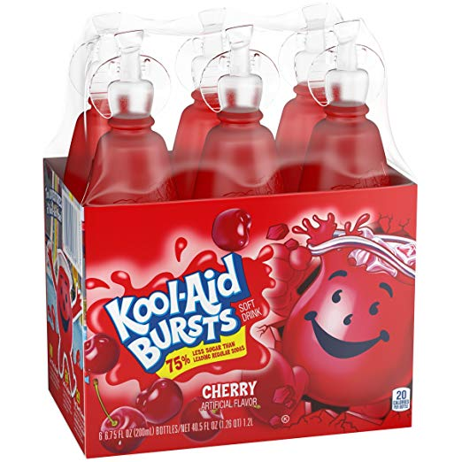 Can you dye synthetic hair with kool-aid