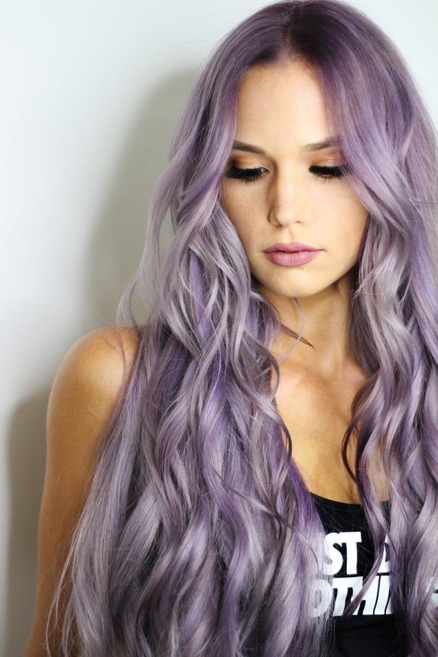 dye hair wet or dry