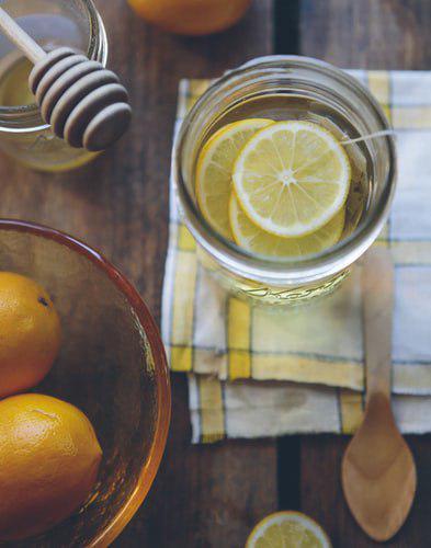 how many tbsp in a lemon