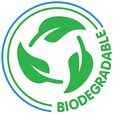 Is Synthetic Hair Biodegradable