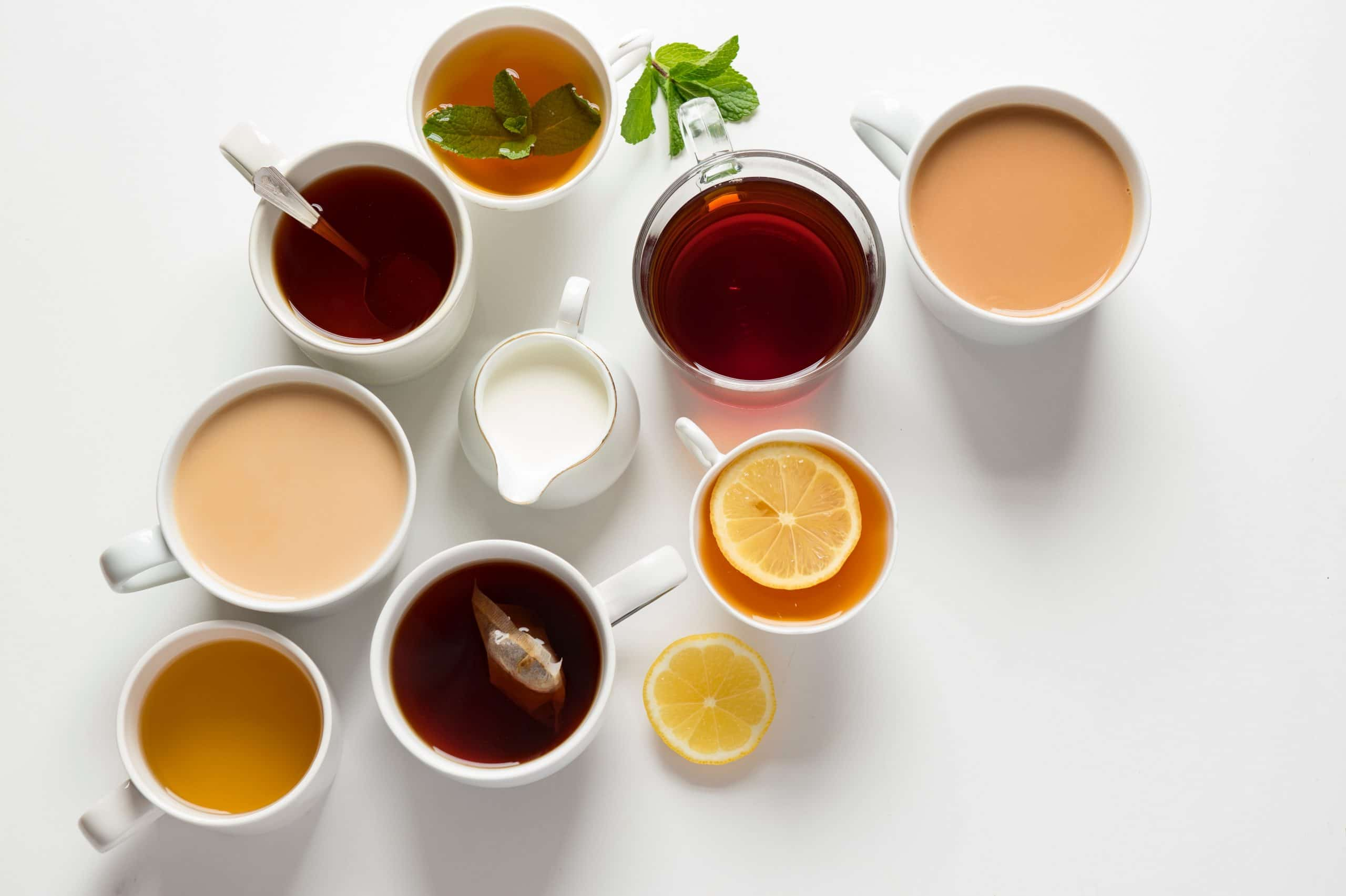 What to drink for brunch