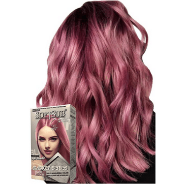 wig coloring permanent hair color