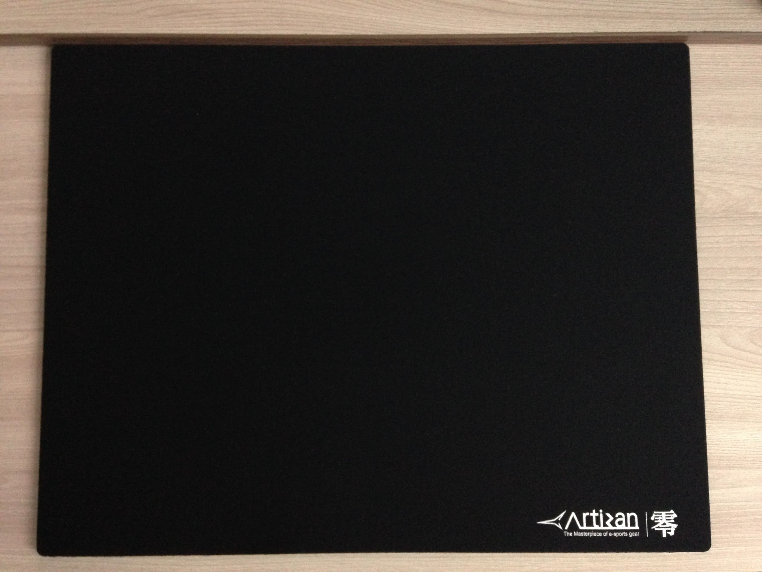 zerox soft-artisan-mousepad