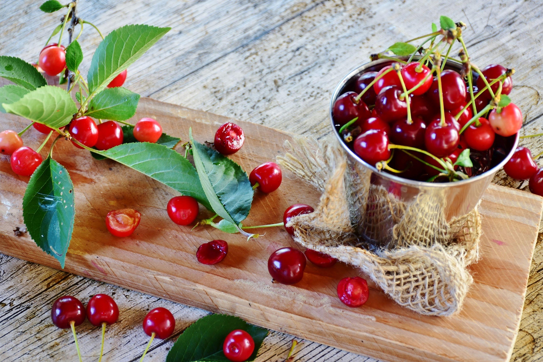 How to Store Fresh Cherries?