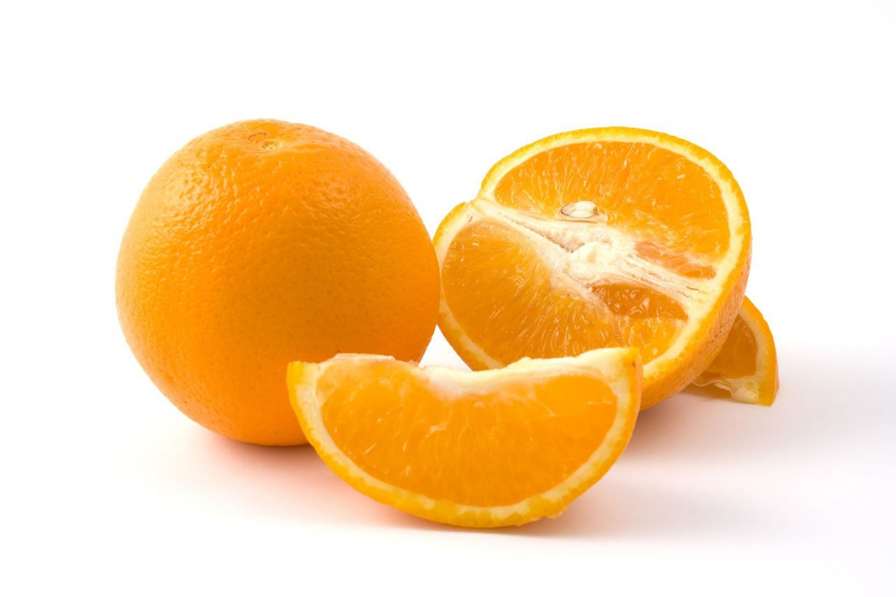 How to Tell if Oranges Are Bad