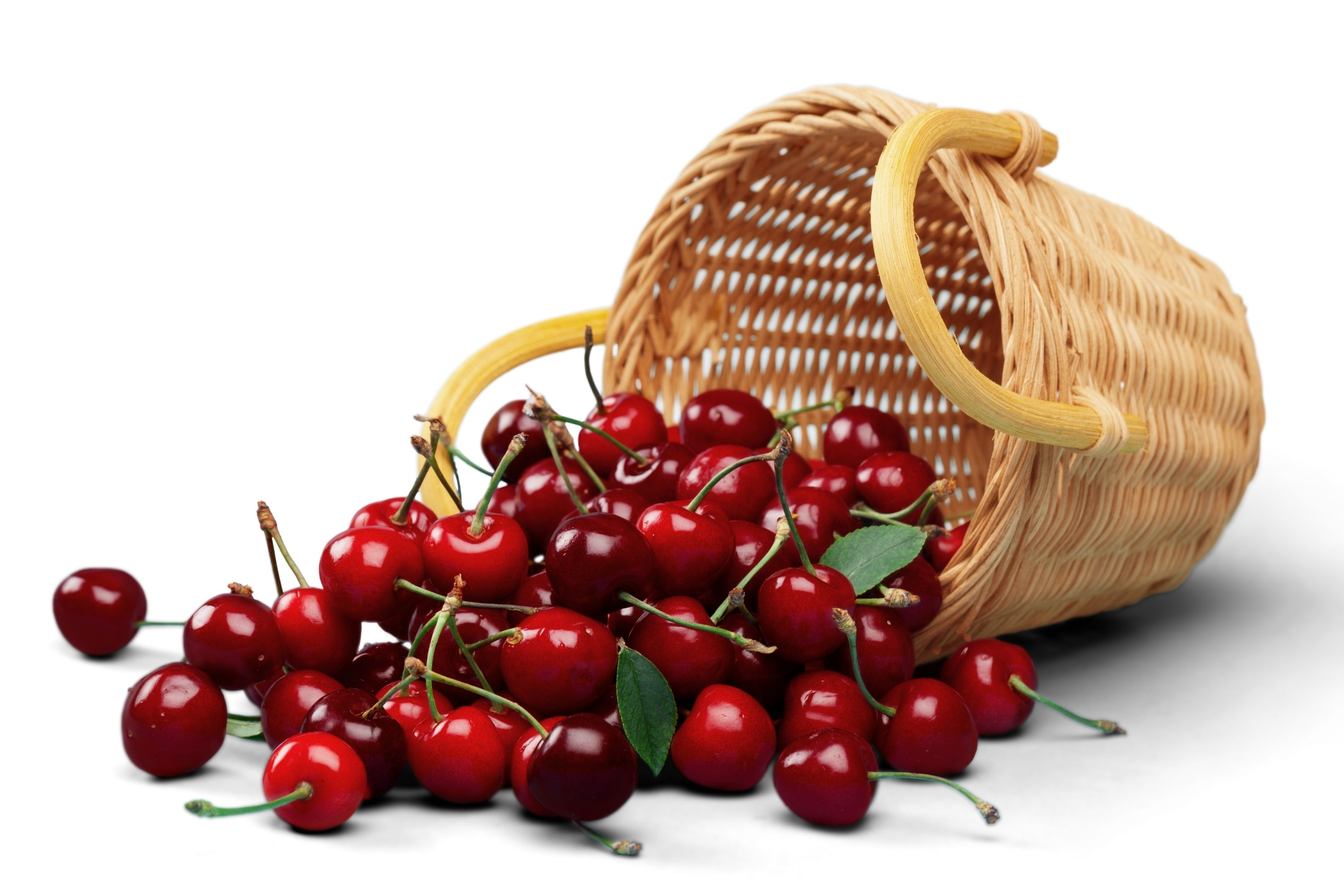 Two Types Of Cherry You Can Find On the Market