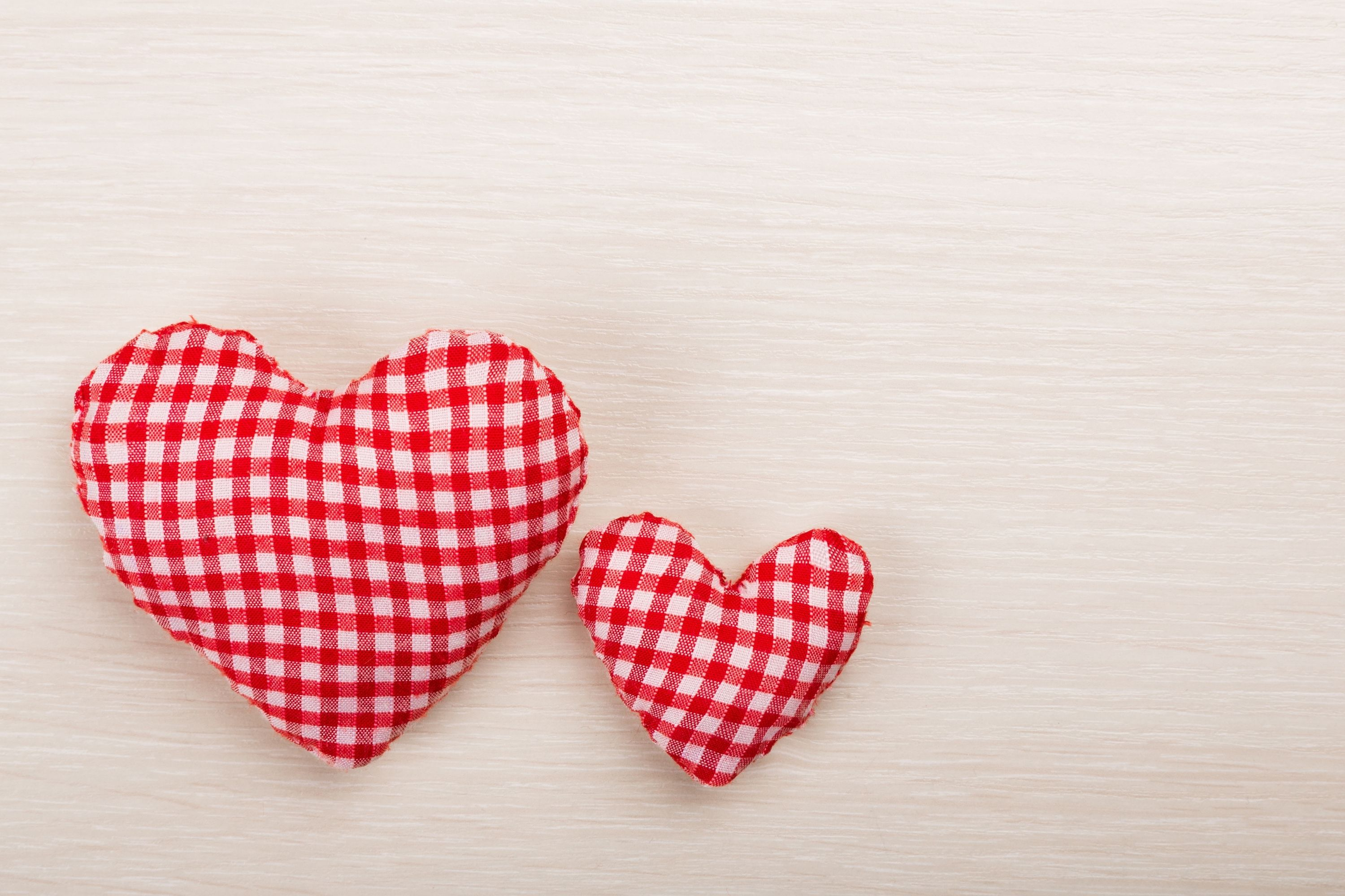 Valentine's Day decoration for your home