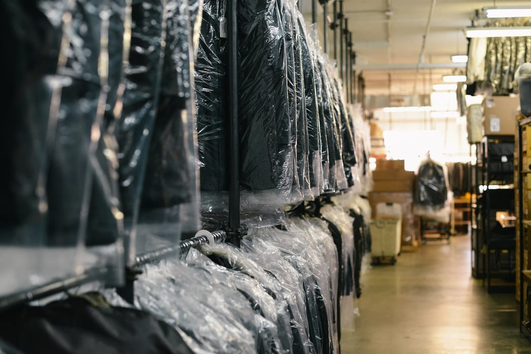 how long do dry cleaners take