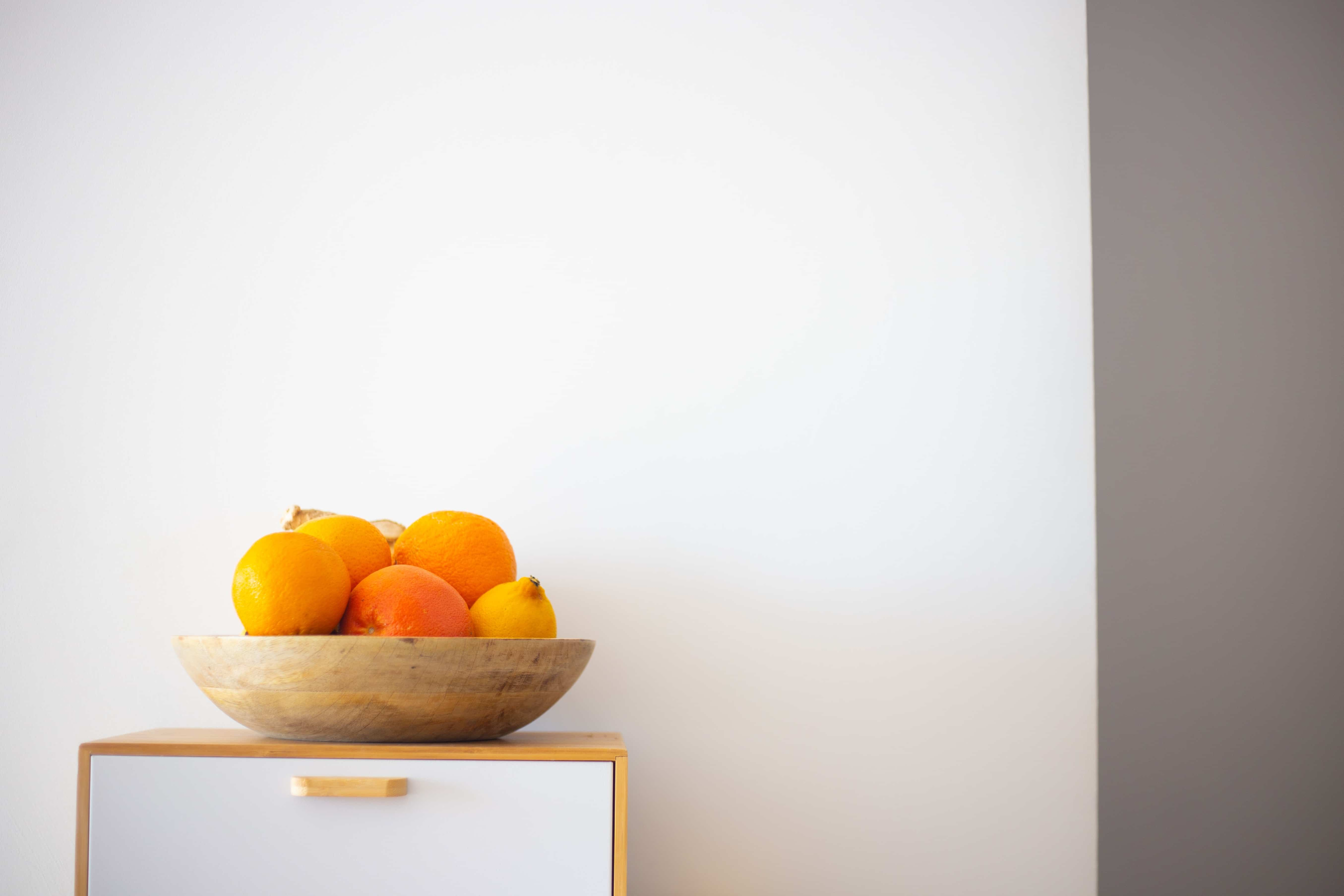 How Long Will Oranges Last at Room Temperature