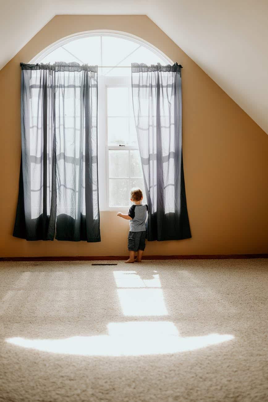 is frieze carpet safe