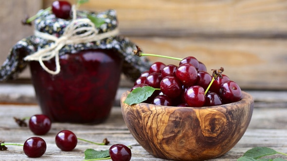Should Fresh Cherries Be Refrigerated