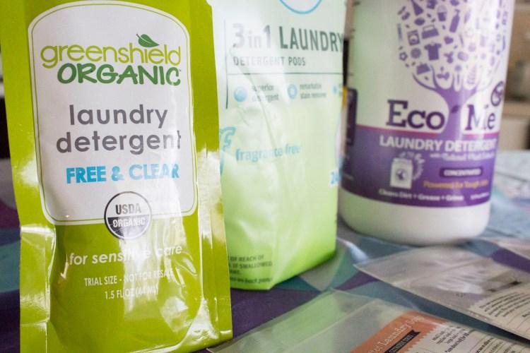 septic safe dishwasher detergent