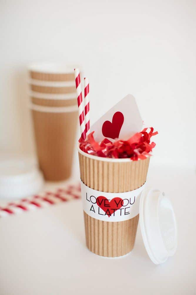 valentine day gift wrapping ideas
